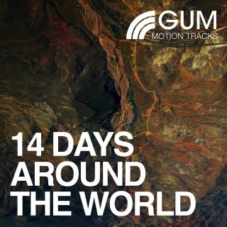 14 Days Around the World