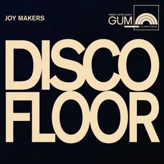 GUM Composers: Joy Makers - Disco Floor