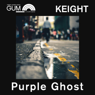GUM Composers: Keight - Purple Ghost
