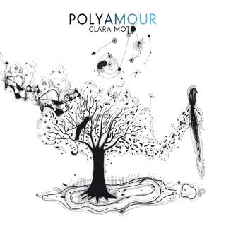 Clara Moto / Polyamour