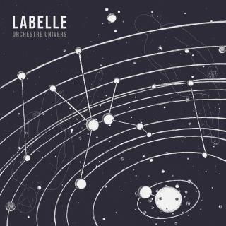 Labelle : Orchestre Univers (LP)