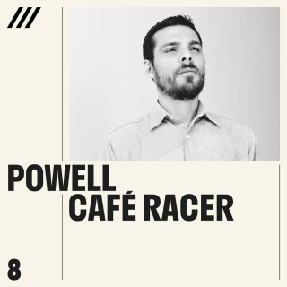 Powell - Café Racer