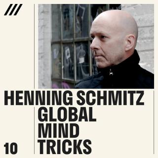 Henning Schmitz - Global Mind Prints