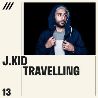 J.Kid - Travelling
