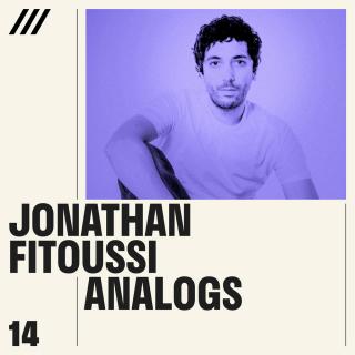 Jonathan Fitoussi - Analogs