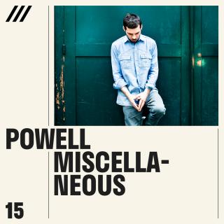 Powell - Miscellaneous