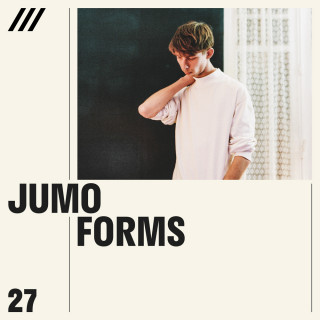 Jumo - Forms EP