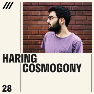 Haring - Cosmogony EP