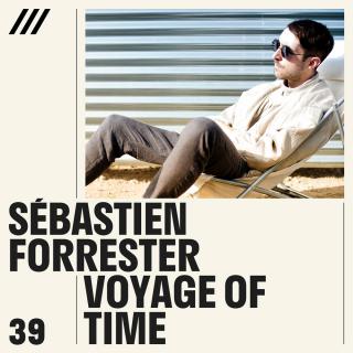 Sebastien Forrester - Voyage of Time