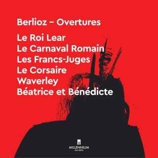 Berlioz - Overtures
