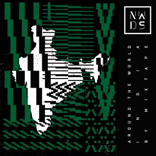 Around the World India by Mixtape