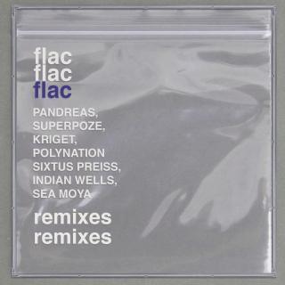 Sekuoia - Flac Remixes