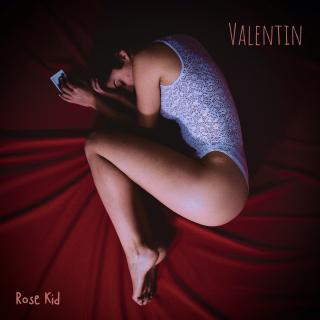 Rose Kid - Valentin