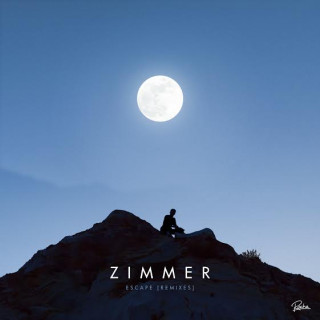 Zimmer - Coming of Age Remix Pack