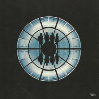 Wayne Snow, FKJ, Darius & Crayon - The Nightbirds