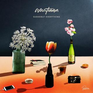 Wantigga - Suddenly Everything