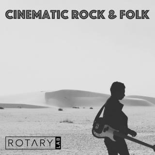 Cinematic Rock & Folk