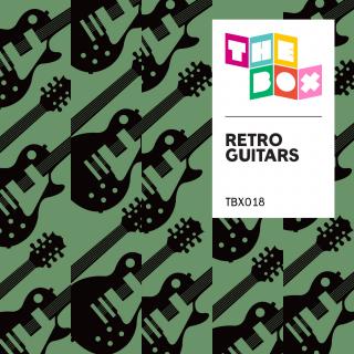 Retro Guitars