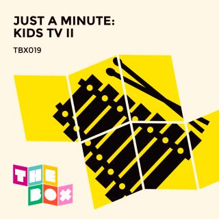 Just A Minute: Kids TV II