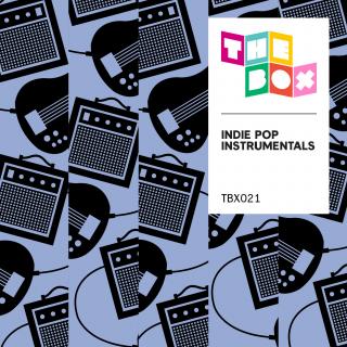 Indie Pop Instrumentals
