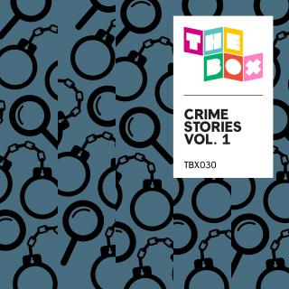 Crime Stories Vol. 1