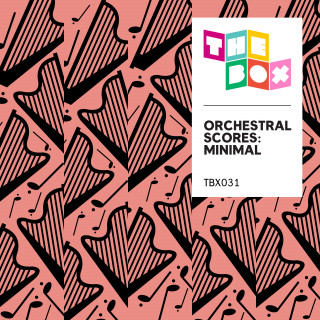 Orchestral Scores: Minimal