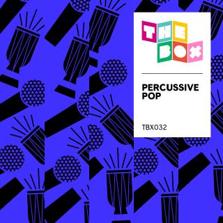 Percussive Pop