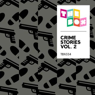 Crime Stories Vol. 2