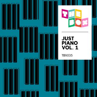 Just Piano Vol: 1