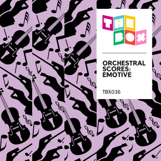 Orchestral Scores : Emotive