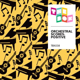 Orchestral Scores : Positive