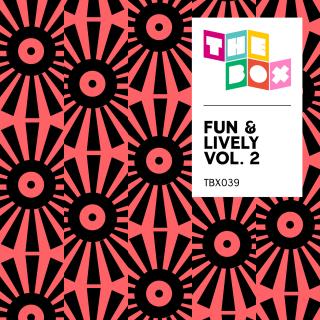 Fun & Lively Vol. 2