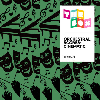 Orchestral Scores: Cinematic