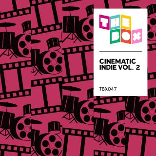 Cinematic Indie Vol. 2