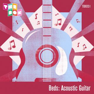 Beds: Acoustic Guitar