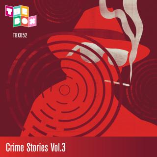 Crime Stories Vol. 3
