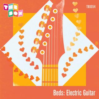Beds: Electric Guitar