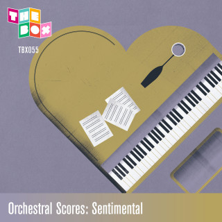 Orchestral Scores: Sentimental