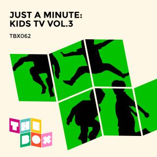 Just A Minute: Kids TV III