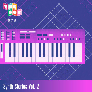 Synth Stories Vol. 2