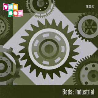 Beds: Industrial