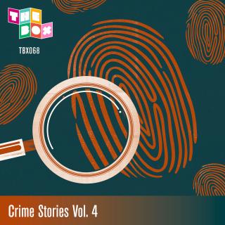Crime Stories Vol. 4
