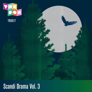 Scandi Drama Vol. 3