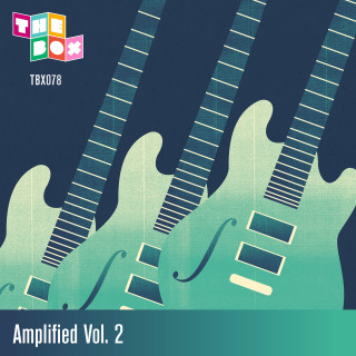 Amplified Vol. 2