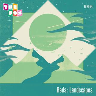 Beds: Landscapes