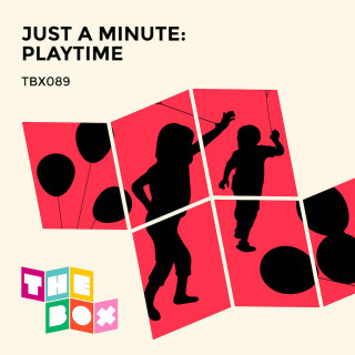 Just A Minute: Playtime