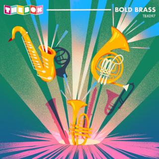 Bold Brass