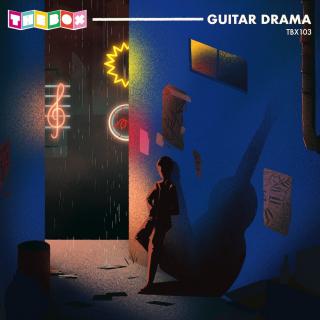 Guitar Drama