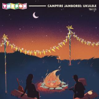 Campfire Jamboree: Ukulele