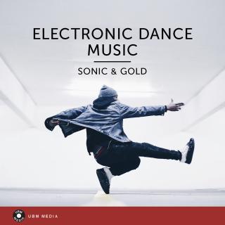 Electronic Dance Music - Vibrant EDM
